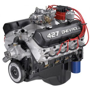 BB-Chevy Engines