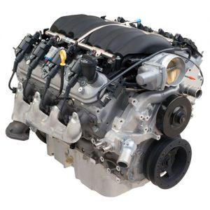 LS Series Engines