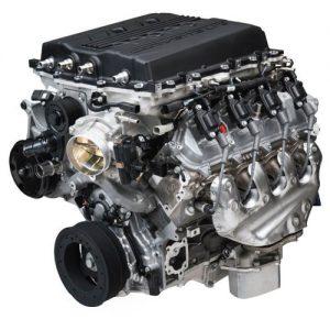 LT Series Engines